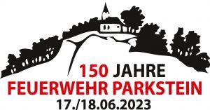 Logo 150 Jahre FFW